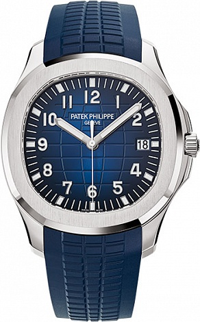 Patek Philippe Aquanaut 5168G-001 5168 Replica watch