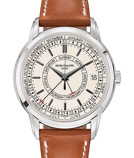 Patek Philippe Calatrava 5212A-001 men's watch replica