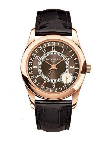 Best Patek Philippe Calatrava 6000 6000R replica watch