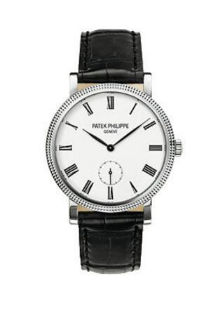Patek Philippe Calatrava 7119G 7119G-010 watch fake