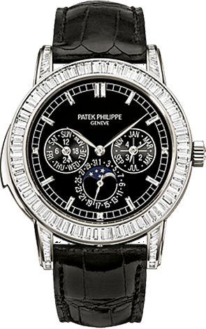 Patek Philippe grand complications 5073P 5073P-001 Replica watch