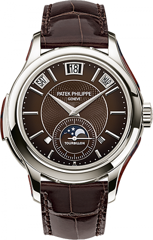 Patek Philippe 5207 / 700P 5207 / 700P-001 grand complications Replica watch