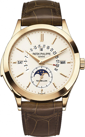 Patek Philippe grand complications 5216R 5216R-001 Replica watch