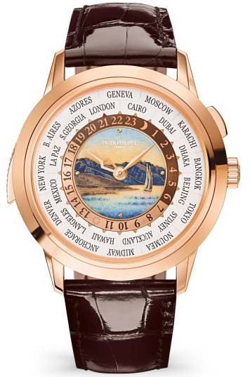 Patek Philippe Grand Complications 5531R-012 for sale