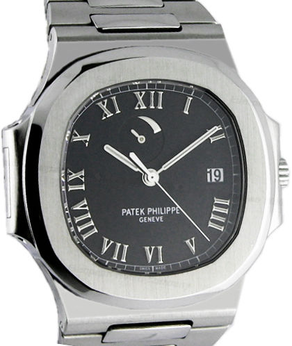 Patek Philippe Nautilus Power Reserve 3710 / 1A-001 Fake watch
