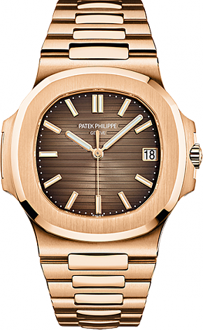 Patek Philippe Nautilus 5711 Rose Gold 5711 / 1R-001 watch Price