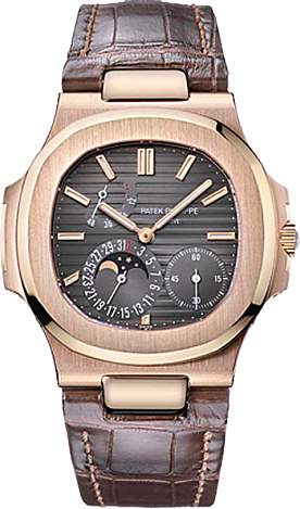 Patek Philippe Nautilus 5712 5712R-001 Power Reserve Moonphase Replica watch