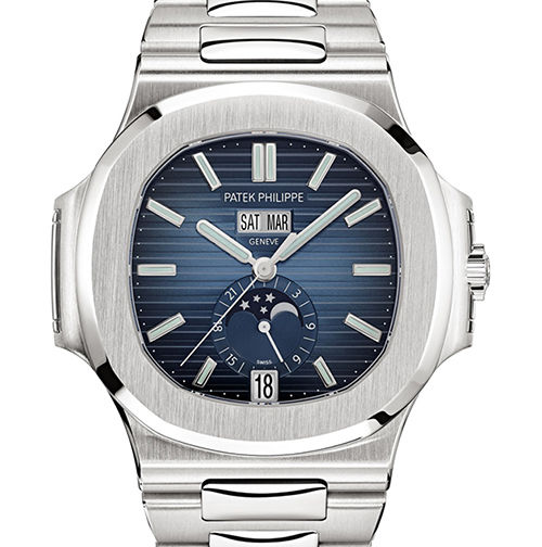 Best Patek Philippe Nautilus 5726 Annual Calendar 5726 / 1A-014 watch Replica