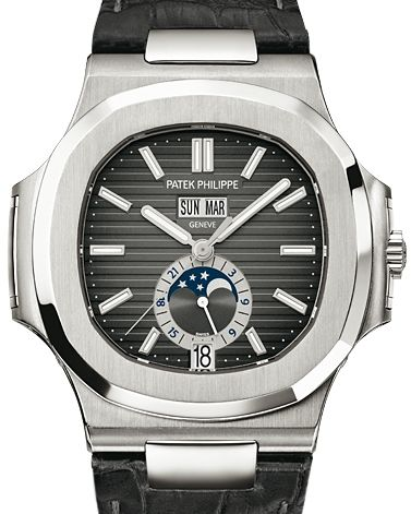 Best Patek Philippe Nautilus 5726 Annual Calendar Tiffany & Co. 5726A-001 watch Replica