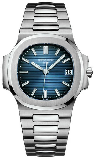 Patek Philippe Nautilus Mens 5800 / 1A-001 watch for sale