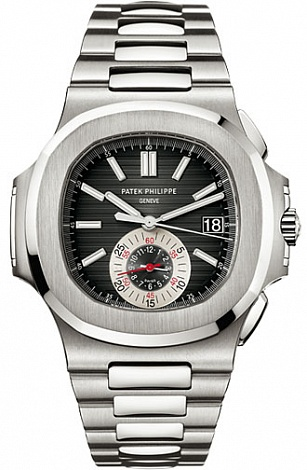 Replica Patek Philippe Nautilus Chronograph 5980 5980 / 1A-014 watch cost
