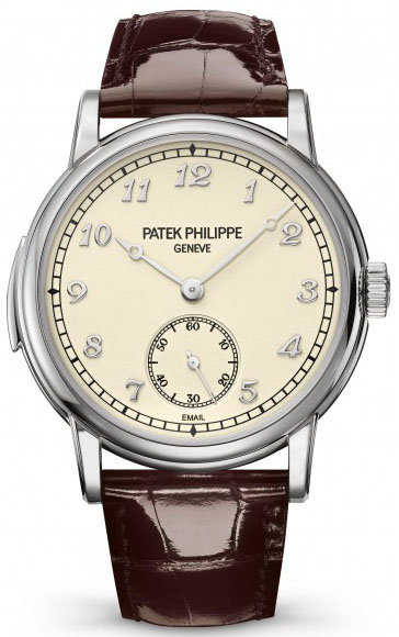 Patek Philippe Grand Complications 5078G-001 replica watch