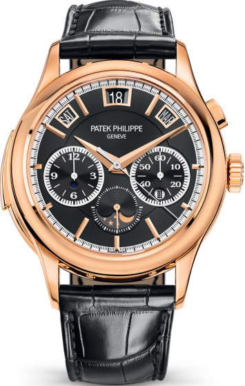 fake Patek Philippe Grand Complications 5208R-001 mens watches