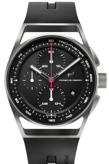 Porsche Design 1919 CHRONOTIMER TITANIUM 4046901418236 watch Replica