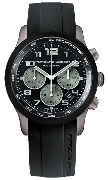 Porsche Design Dashboard Mens 6612.10.48.1139 replica watches