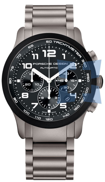 Porsche Design Dashboard 6612.15.47.0245 replica watches