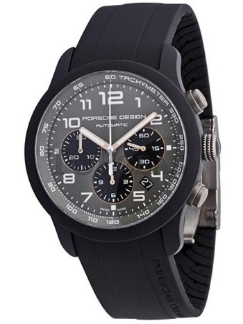 Porsche Design Dashboard P'6612 6612.17.56.1139 watches for sale
