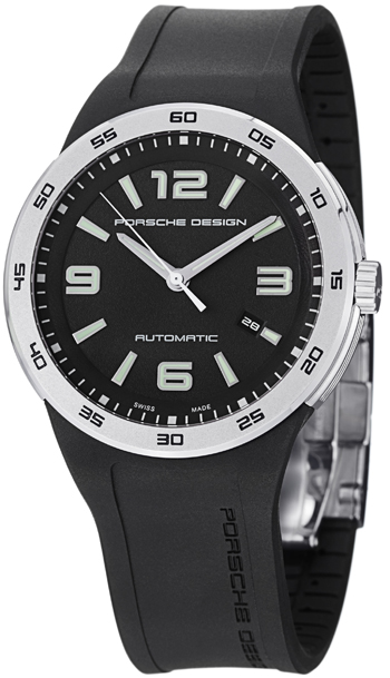Porsche Design Flat Six Mens Watch 6310.41.44.1167 for sale
