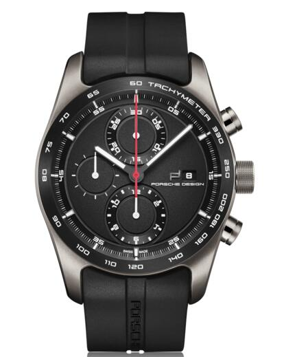 Porsche Design 4046901408718 CHRONOTIMER SERIES 1 SPORTIVE TITANIUM watch replicas