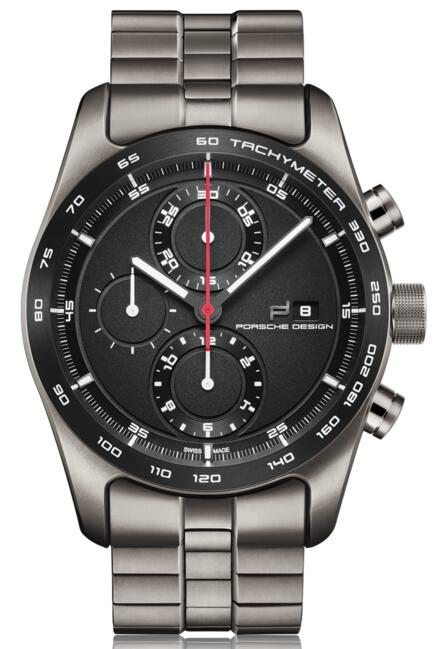 Porsche Design 4046901408725 CHRONOTIMER SERIES 1 ALL TITANIUM watch replicas