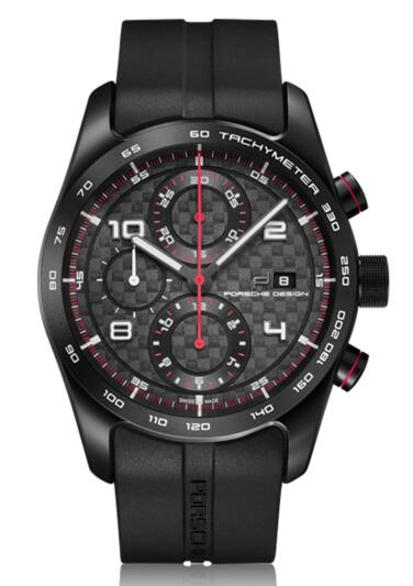 Porsche Design 4046901408732 CHRONOTIMER SERIES 1 SPORTIVE CARBON watch replicas