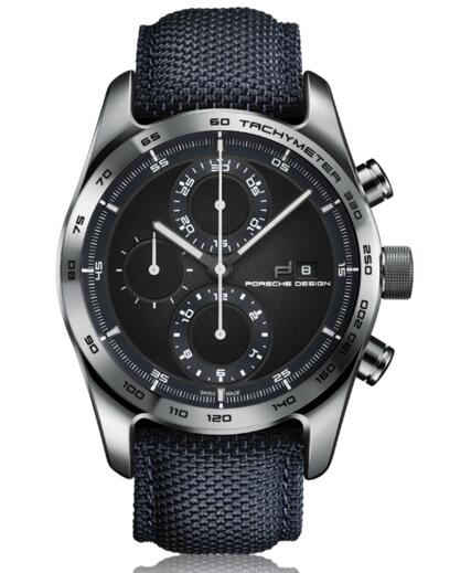 Porsche Design 4046901408770 CHRONOTIMER SERIES 1 DEEP BLUE replica watches