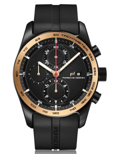 Porsche Design 4046901408794 CHRONOTIMER SERIES 1 SPORTIVE watch replicas