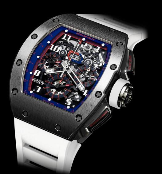 Richard Mille watch Replica RM 011 Flyback Chronograph Korea