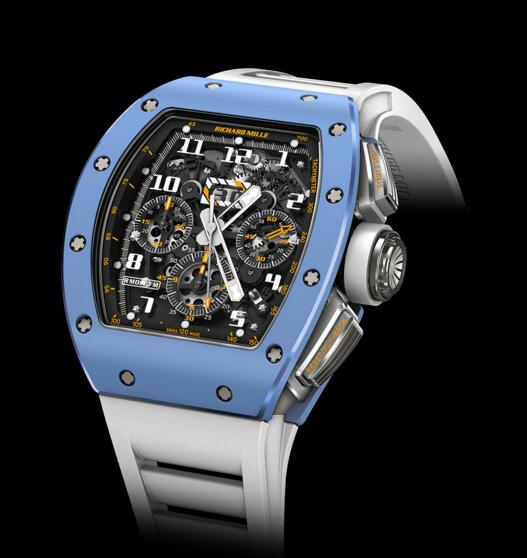 Richard Mille watch Replica RM 011 Last Edition