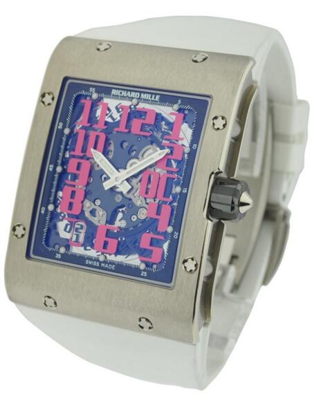 Richard Mille RM 016 OC Concept Store watch cost
