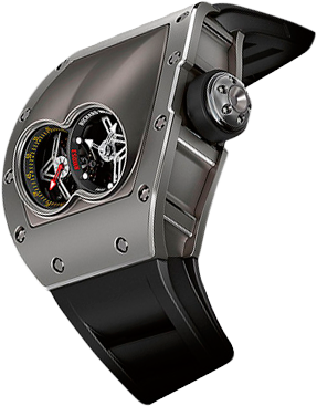 Richard Mille Replica RM 053 Tourbillon-Pablo Mcdonough watch