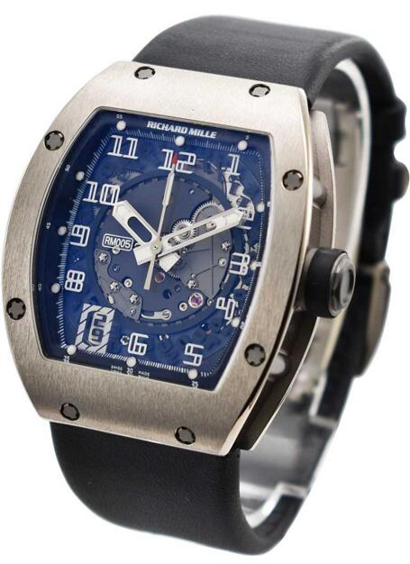 Cheapest Richard Mille RM005Ti watch prices