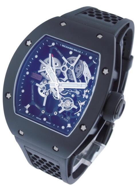 Richard Mille RM 035 Rafael Nadal Magnesium-Aluminum watch copy