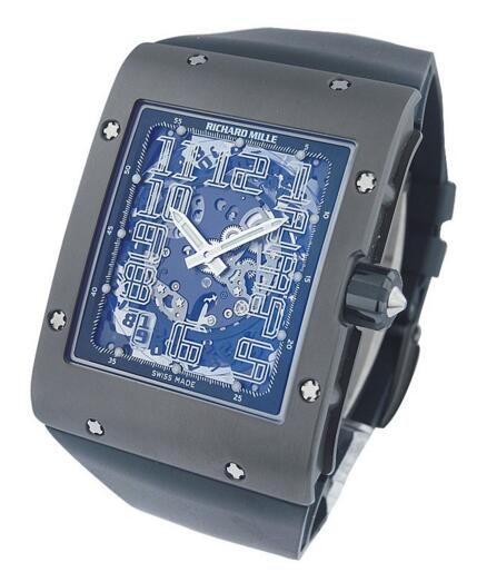 replica Richard Mille RM 016 Titanium watch price