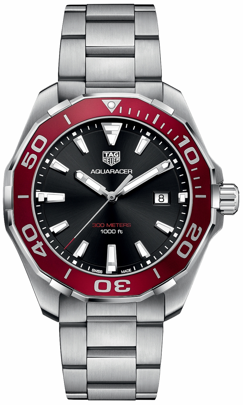 replica Tag Heuer Aquaracer WAY101B.BA0746 Men's Watch