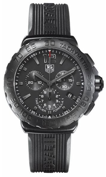 Replica Tag Heuer Formula 1 CAU1114.FT6024 watch Review