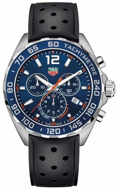 Tag Heuer Formula 1 Replica CAZ1014.FT8024 watch