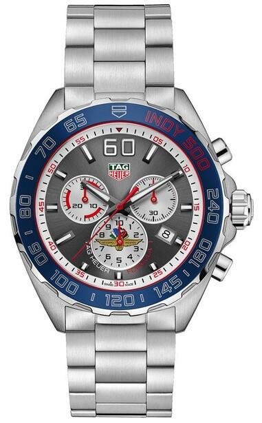 Tag Heuer Formula 1 Indy CAZ101L.BA0842 Limited Edition Replica watch