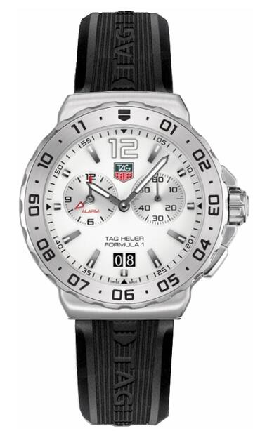 Replica Tag Heuer formula 1 WAU111B.FT6024 MEN'S QUARTZ watch for sale