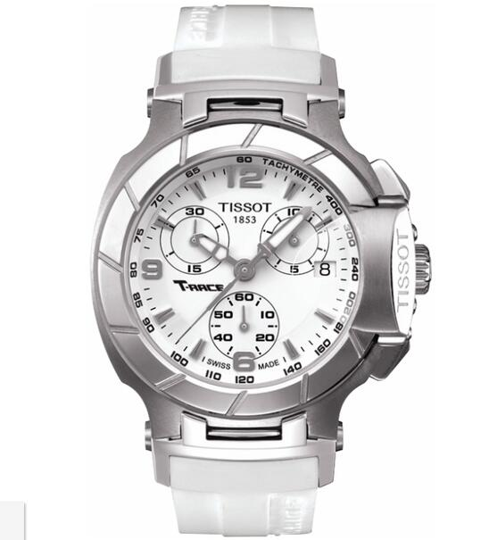fake Tissot T-Race T048.217.17.017.00 womens watches