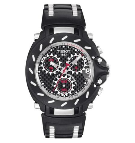 Tissot T-Race T011.417.22.201.00 watches men