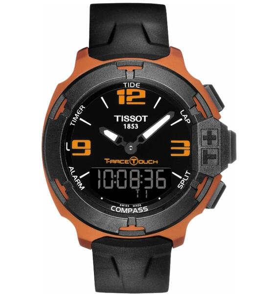 tissot T-Race T081.420.97.057.03 watch review