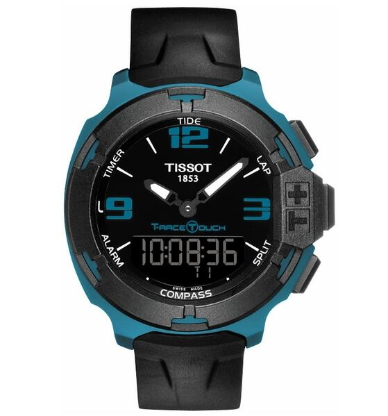Tissot T-Race TOUCH T081.420.97.057.04 fake watches