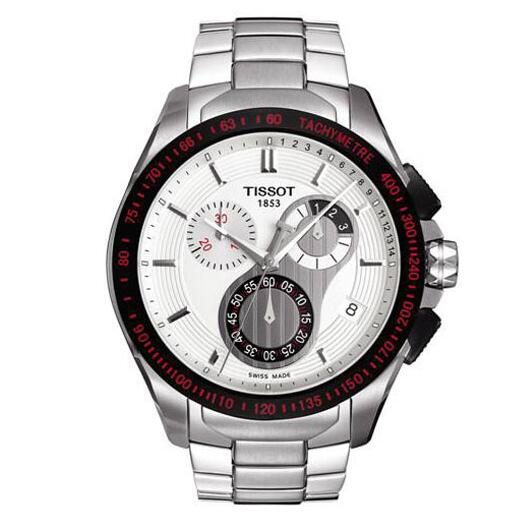 best Tissot T-Sport T024.417.21.011.00 watches for men