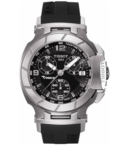 best Tissot T-Race T048.217.17.057.00 watches for men