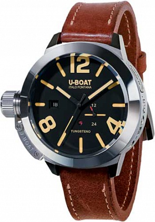 Replica U-BOAT Classico 45 TUNGSTENO MOVELOCK 8070 watch