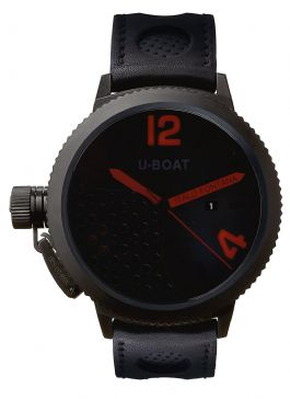 U-Boat Flightdeck ECLIPSE 43 1852-43 watch price