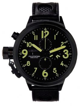 U-Boat 1906 Flightdeck 55 CAB Y watch for sale