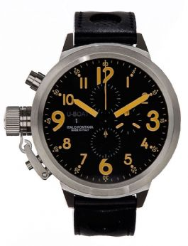 U-Boat Flightdeck 43 CAS O 1908 Replica watch