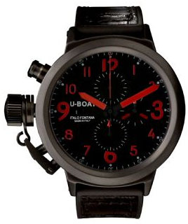 U-Boat Flightdeck CHRONOGRAPH CERAMIC 5412 Replica watch